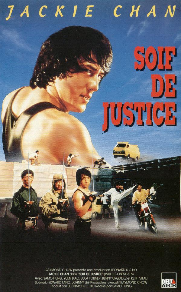 film soif de justice jackie chan